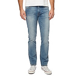 Levi's - Blue light wash '511®' slim jeans