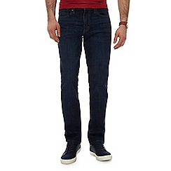 Levi's - Big and tall blue '511' slim fit jeans