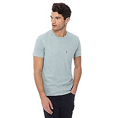 Levi's - Blue pocket t-shirt