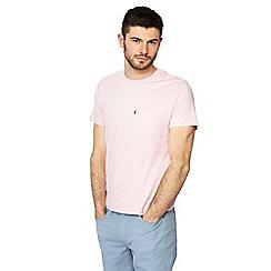 Levi's - Pale pink t-shirt