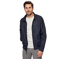 Levi's - Navy water repellent jacket