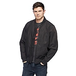 Levi's - Black bomber jacket