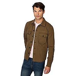 Wrangler - Green 'Just Joe' jacket