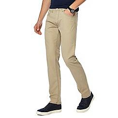 Lee - Beige 'Daren' regular jeans