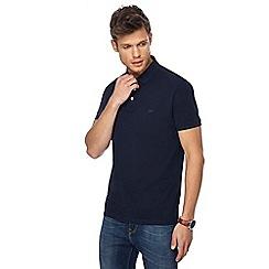 Lee - Navy polo shirt