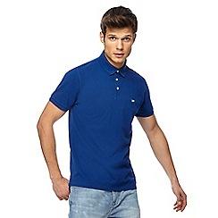 Lee - Blue polo shirt
