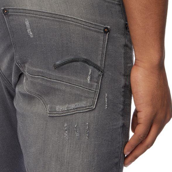 Grey slim 'Revend' super Star jeans G 0xpnwaYRS