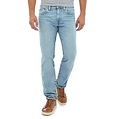 Levi's - Light blue '511' slim fit jeans