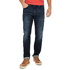 Levi's - Blue mid wash '511' 'Nightmare' slim fit jeans