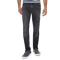 Levi's - Grey mid wash '511®' slim jeans