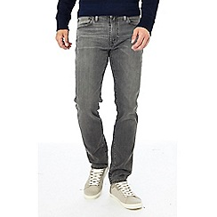Levi's - Grey mid wash '511' 'Berry Hill' slim fit jeans