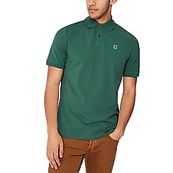 G-Star - Green polo shirt