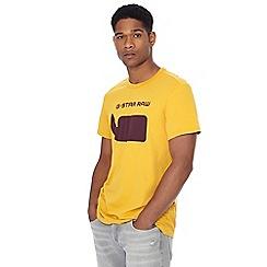 5b59a3aa4b7 yellow - G-Star - T-shirts   vests - Men