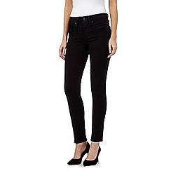 Levi's - Black 311 shaping skinny jeans