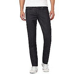 Levi's - Dark grey 511 slim leg jeans
