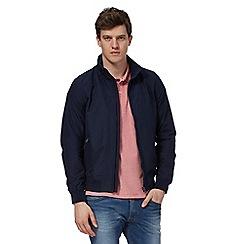 Wrangler - Navy bomber jacket