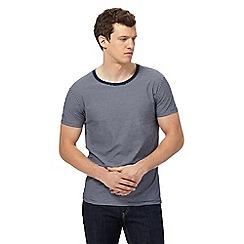 Lee - Navy striped t-shirt