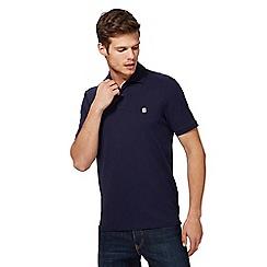G-Star - Navy polo shirt