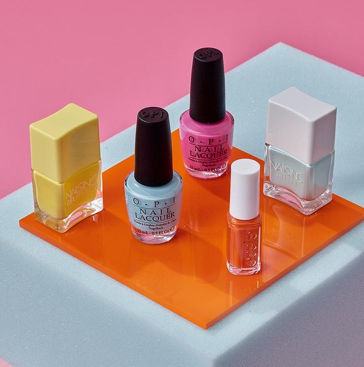 Luxury Nail Art Kits Debenhams Mold - Nail Art Ideas - morihati.com