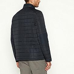 Lee - Black Puffer Jacket