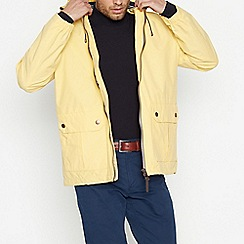 Racing Green - Yellow Sports Jacket