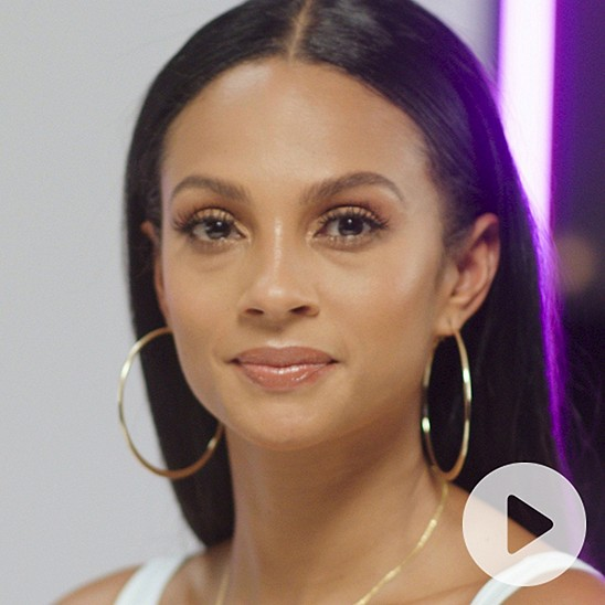 Let's Talk Flawless Foundation with Alesha Dixon