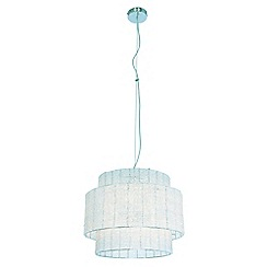 Home Collection - Ariel Pendant