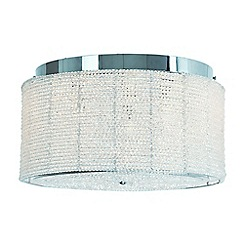 Home Collection - Ariel Flush Light