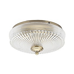 Home Collection - Erin Flush Light