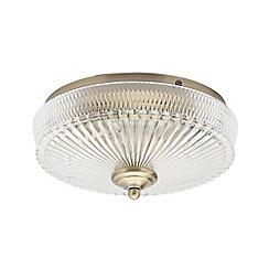 Home Collection - Erin Flush Light