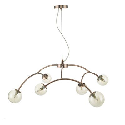 Home Collection   Carla Pendant by Home Collection