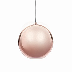 Home Collection - 'Roman' Pendant Ceiling Light