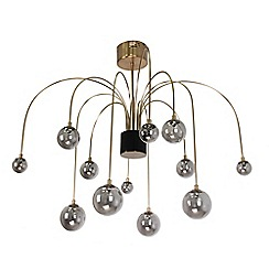 Debenhams - 'Crawford' pendant ceiling light