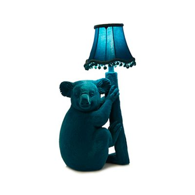 Abigail ahern edition koala table lamp debenhams