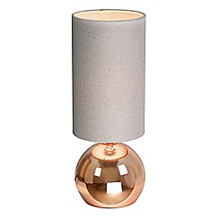 Home Collection - 'Naomi' Touch Table Lamp