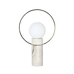Debenhams - 'Lyla' Table Lamp