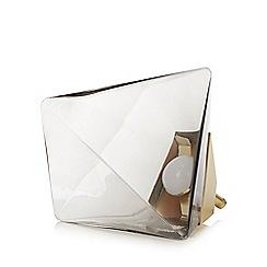Sarah Colson - Grey Prism Table Lamp