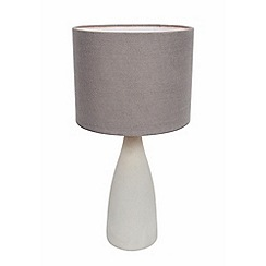 Home Collection - Marcus Concrete Table Light
