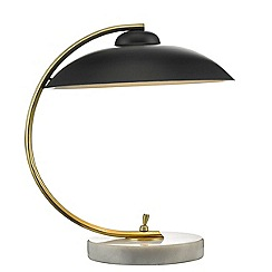 Home Collection - Marble 'Finley' table light