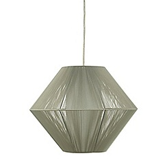 Home Collection - 'Everley' easy fit light shade