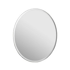 Home Collection - Round wall mirror