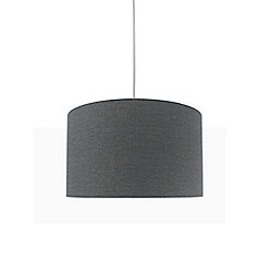 Home Collection - Grey Sparkle Easyfit Shade