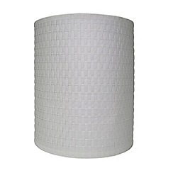Home Collection - Paper cylinder lamp shade