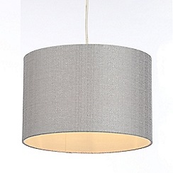 Home Collection - Textured lamp shade