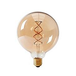 Calex - 4W E27 champagne fil globe bulb