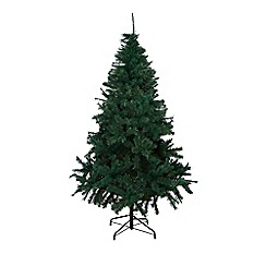 Kaemingk - 6ft Green Canada Spruce Christmas Tree