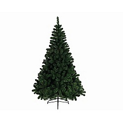 Kaemingk - Green 'Imperial' 6ft Christmas tree