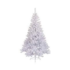 Kaemingk - White 'Imperial' 6ft Christmas tree