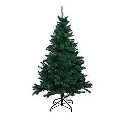 Kaemingk - 5ft green Christmas tree