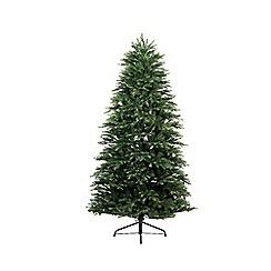 Kaemingk - 5ft Green 'Watson' Slim Fir Christmas Tree